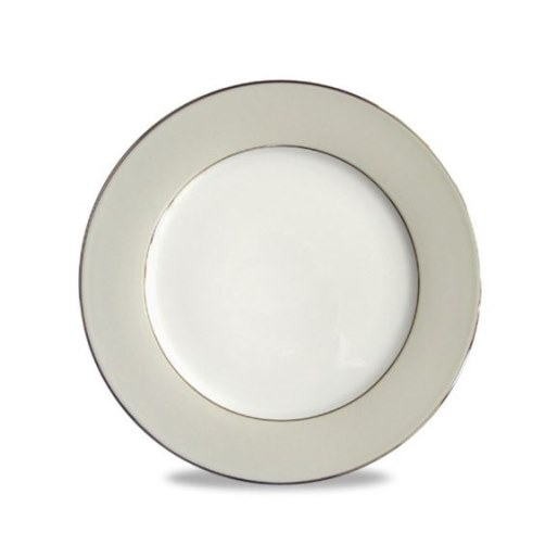 Haviland CLAIR DE LUNE UNI Dinner Plate