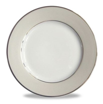 Haviland CLAIR LUNE UNI SALAD PLATE