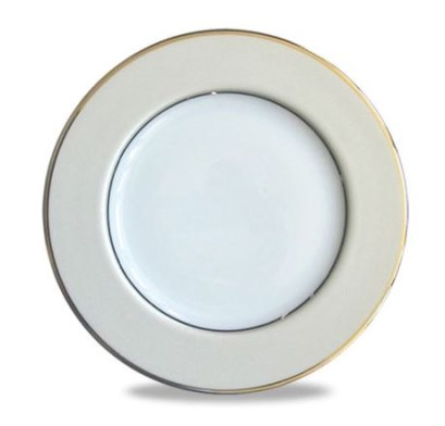 Haviland CLAIR DE LUNE UNI Bread & Butter Plate