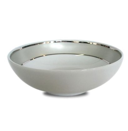 Haviland CLAIR DE LUNE UNI Cereal Bowl