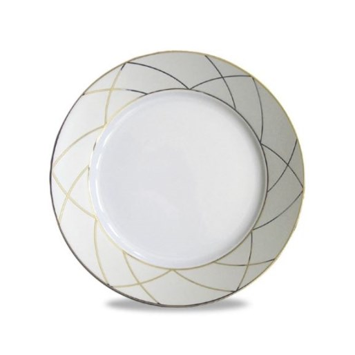 Haviland CLAIR DE LUNE WITH ARCHES Dinner Plate