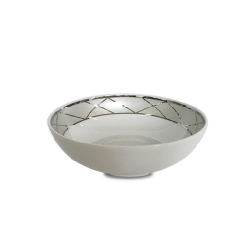 Haviland CLAIR DE LUNE WITH ARCHES Cereal Bowl
