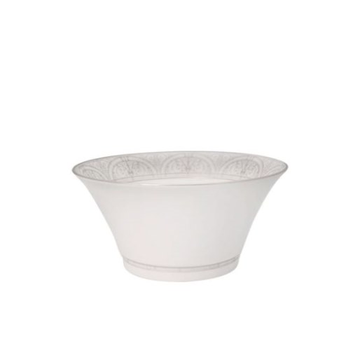 Haviland BELLE EPOQUE PLATINUM CEREAL BOWL