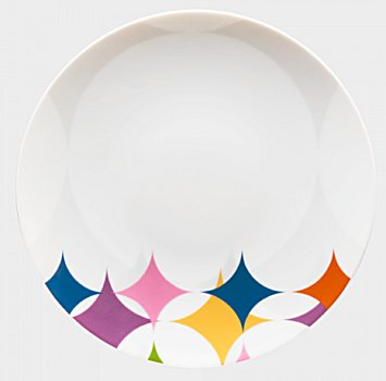 Haviland Perception (Arièle Rozowy) Dinnerware