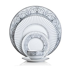 Haviland BELLE EPOQUE PLATINUM  Dinnerware