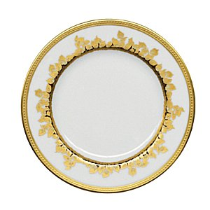 Haviland FEUILLE D'OR Dinnerware