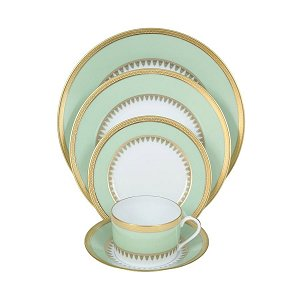 Haviland OASIS GREEN Dinnerware