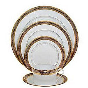 Haviland PLACE VENDOME Dinnerware