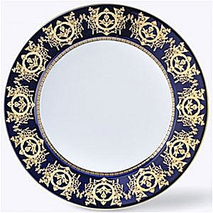 Haviland RITZ IMPERIAL BLEU DE FOUR Dinnerware