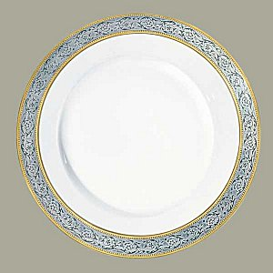 Haviland THISTLE PLATINUM Dinnerware