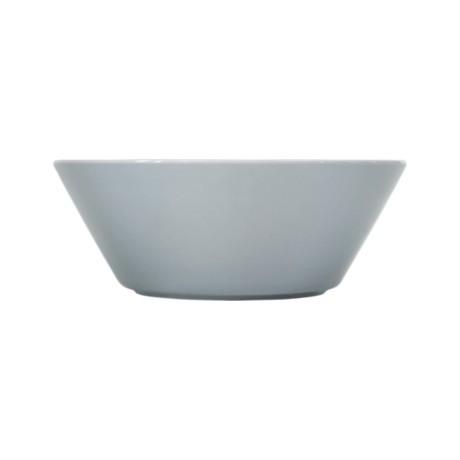 Teema Soup/Cereal Bowl 16 Oz Pearl Gray