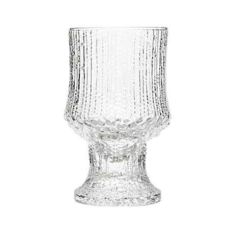 Iittala Ultima Thule Red S/2 7.75 Oz