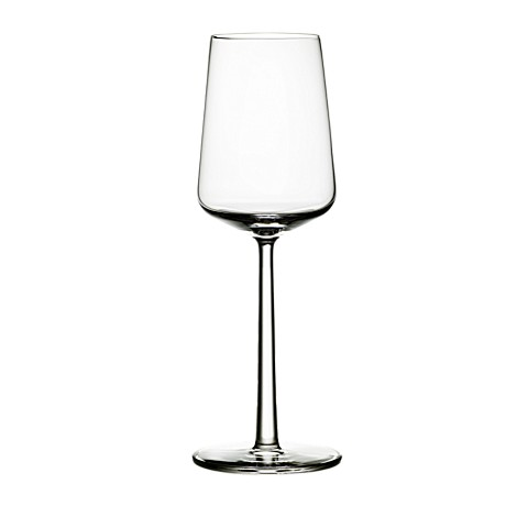 Iittala Essence White Wine S/2 11.25 Oz