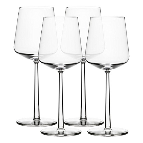 Iittala Essence  Crystal