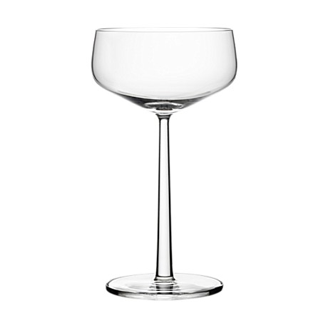Iittala Esssence Cocktail Bowl S/2 10.5 Oz