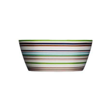 Iittala Origo Dessert Bowl 8.5 Oz  Brown