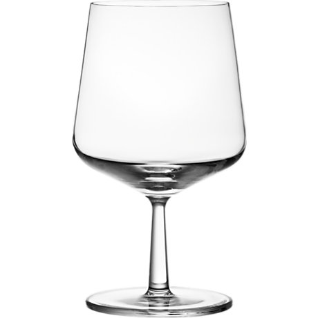 Iittala Essence Beer Glass S/2 16 Oz