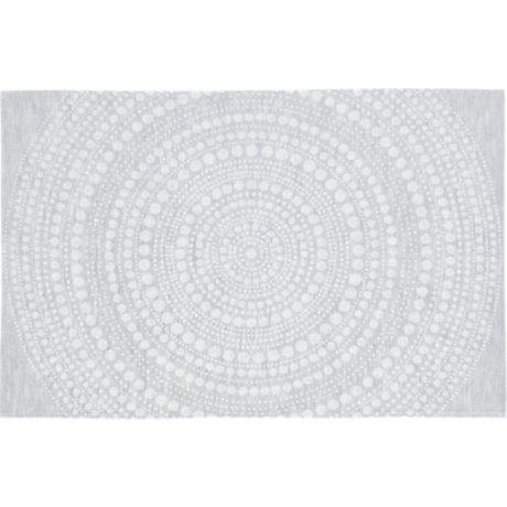 Iittala Kastehelmi Tea Towel 19 X 28? Light Gray