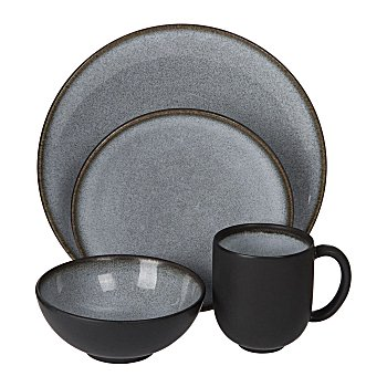 Jars TOURRON NATURAL ECORCE Dinnerware