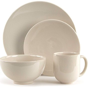 Jars TOURRON NATURAL QUARTZ Dinnerware
