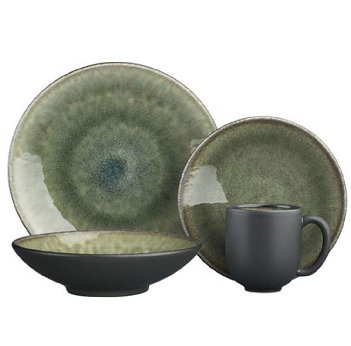 Jars TOURRON NATURAL SAMOA Dinnerware