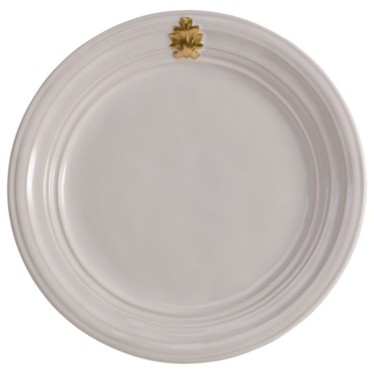 Juliska Acanthus Gold Dinnerware