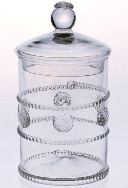 Juliska Isabella Mini Wish Jar/Canister