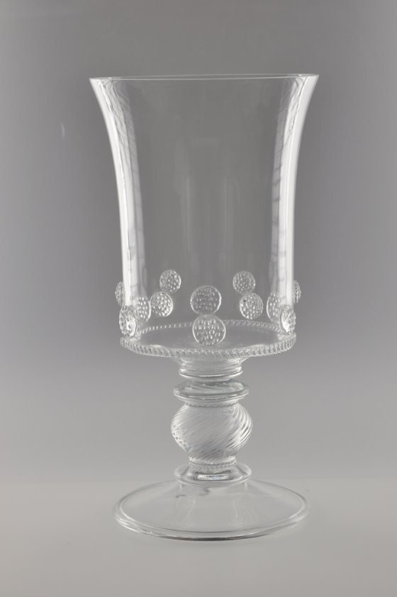 Juliska Fiorella Grande Footed Vase