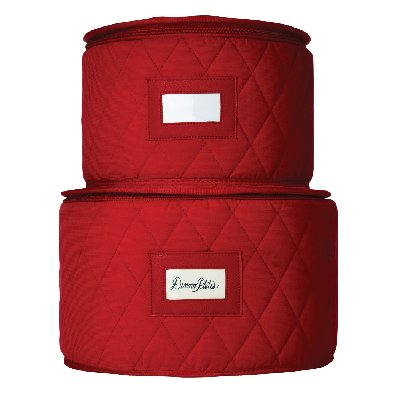 Juliska Holiday Storage Container