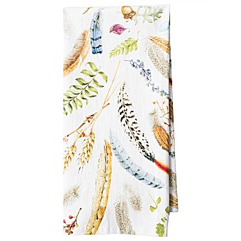 Juliska Forest Walk Tea Towel