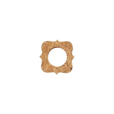 Juliska Quinta Cork Natural Cork Napkin Ring