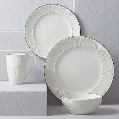 Kate Spade YORK AVENUE DINNERWARE
