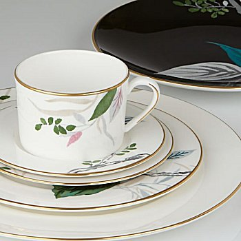 Kate Spade BIRCH WAY DINNERWARE