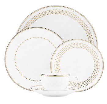 Kate Spade RICHMONT ROAD DINNERWARE