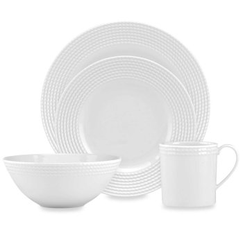 Kate Spade WICKFORD DINNERWARE