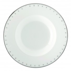 Prouna Princess Platinum Soup Bowl
