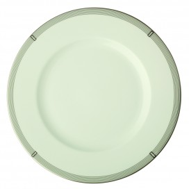 Prouna Regency Platinum Dinner Plate