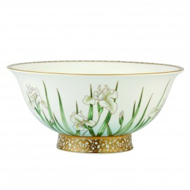 Prouna Iris Serving Bowl