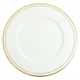 Prouna Knightsbridge Gold Dinner Plate