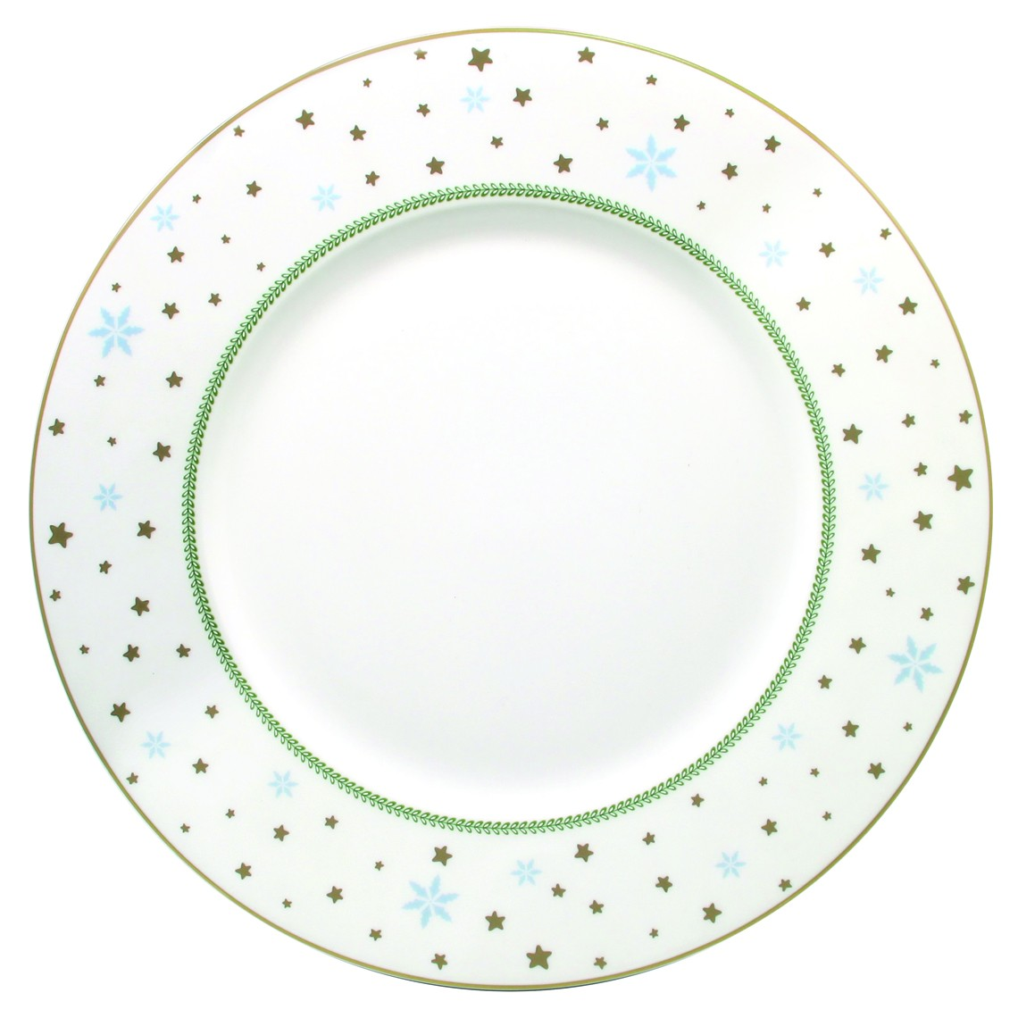 Prouna My Noel Charger Plate