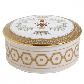 Prouna Jewelry Box Honeydew Jewelry Box