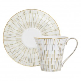 Prouna Luminous Tea cup & Saucer