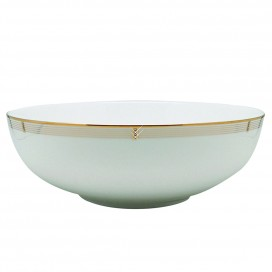 Prouna Regency Gold Serving Bowl