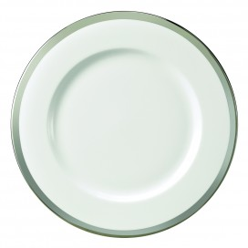 Prouna Diana Black Charger Plate