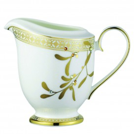 Prouna Golden Leaves Creamer