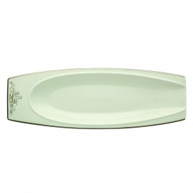 Prouna Diana Black Sandwich Platter (Medium)