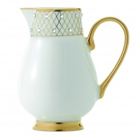 Prouna Princess Gold Creamer