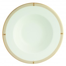 Prouna Regency Gold Soup Bowl