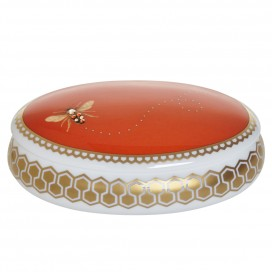 Prouna Jewelry Box My Honeybee Oval Jewelry Box