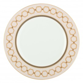 Prouna Honeydew Dinner Plate